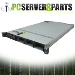 Dell Poweredge R610 8-core 2.26ghz L5520 H700 Wholesale Custom To Order