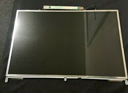 Lp171wp4 17.1 Lcd Screen W/inverter And Cable Lg Phillips Tested Hp