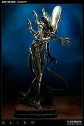 Sideshow Alien Big Chap Maquette From Japan