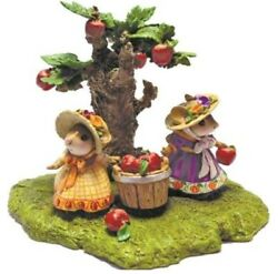 Wee Forest Folk Special Color The Orchard Sold Out