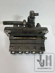 Genuine Used Kubota 5 Cylinder F2803di Fuel Injection Pump L5450 Tractor