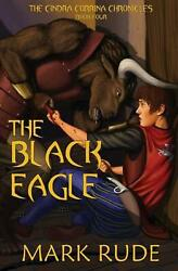 The Black Eagle By Mark Rude English Paperback Book Free Shipping