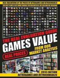 Games Value The Real Evaluation Guide Only Real Prices From Our Market Analysis