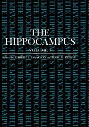 The Hippocampus By K.h. Pribram English Hardcover Book Free Shipping