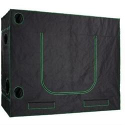 Hydro Crunchandtrade Heavy Duty Grow Room Tent 8and039 X 4and039 X 6.5and039