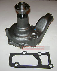 162900as Water Pump For Oliver Tractor Super 55 66 77, 550 660 770