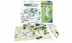 Ravensburger Gravitrax Obstacle Course Set - Marble Run And Stem Toy For Boys