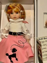 Peggy Sue By Dianna Effner For Ufdc 1 Sculpt