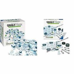 Ravensburger Gravitrax Xxl Starter Set Marble Run And Stem Toy For Boys And G...