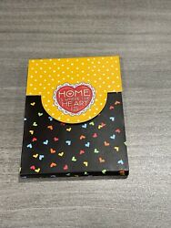 Miniature Mini Notebook Home Is Where The Heart Is Mary Engelbreit A10