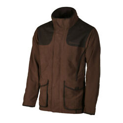 New Browning Prevent Field Jacket Brown