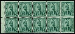 S2a 1954 25c Savings Stamp Booklet Issue Mint-og/h-1 Stamp Missing Gum-see Scan