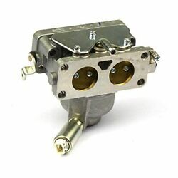 Briggs And Stratton 791230 Carburetor Replacement For Models 699709 And 499804