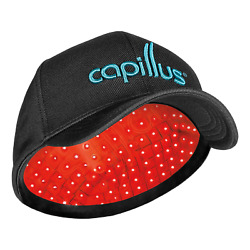 Capillus202 Laser Hair Growth Cap Hat Fda Cleared Hair Loss Therapy Rework