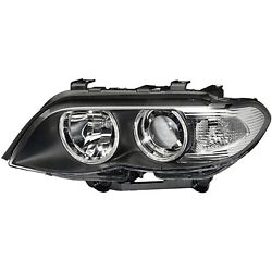 Bm2518116 New Head Lamp Assembly Driver Side