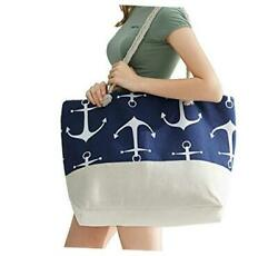 Beach Bag Large Beach Totes Bags for Women Beach Supplies Great Gifts for $33.62