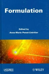Formulation Hardcover By Pense-lheritier Anne-marie Edt Like New Used F...