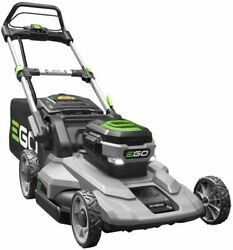 Ego Power+ 56v Lm2102sp Self-propelled Cordless Electric Lawn Mower 7.5 Ah New