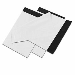 12 X 16 Poly Mailer Bags Shipping Envelopes Self Sealing Mailers White