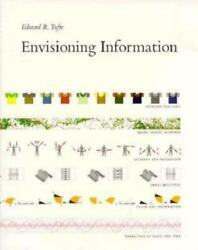 Envisioning Information by Tufte Edward R.