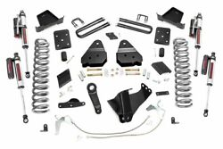 Rough Country 6 Lift Kit Fits 11-14 Ford Super Duty F250 4wd Diesel Vertex