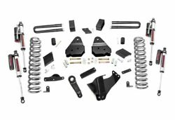 Rough Country 6.0 Suspension Lift Kit, 11-14 F-250 Sd 4wd Diesel 56450