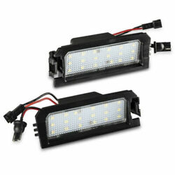 Led Kennzeichenbeleuchtung For Hyundai I30 Type Pd Year From 2017