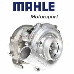 Mahle Turbocharger For 2005 Ford E-350 Club Wagon - Air Fuel Delivery Po