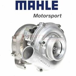 Mahle Turbocharger For 2005 Ford Excursion - Air Fuel Delivery Supercharger Ew