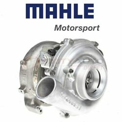 Mahle Turbocharger For 2005-2007 Ford E-350 Super Duty - Air Fuel Delivery Ia