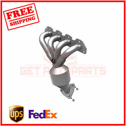 Magnaflow Direct Fit- Catalytic Converter For Chevrolet Aveo5 2009-2011