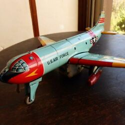 Rare Difficult To Obtain Nikko Toy Industry Co. Ltd. Share U.s.aire Force
