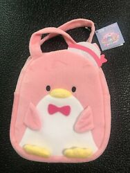 Sanrio Tuxedo Sam Bag PINK with Tracking Number Free Shipping $27.00