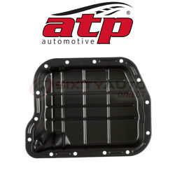 Atp Automotive Auto Transmission Oil Pan For 1995 Jeep Grand Cherokee 4.0l Kh