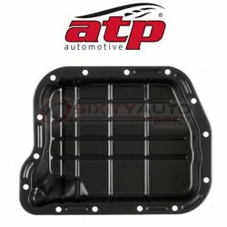Atp Automatic Transmission Oil Pan For 1995 Jeep Grand Cherokee - Hard Parts Wq