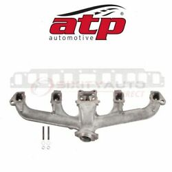 Atp Exhaust Manifold For 1981-1983 Jeep Cj5 - Manifolds Re