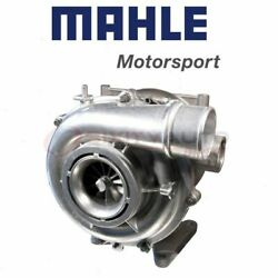 Mahle Turbocharger For 2007-2010 Chevrolet Express 2500 - Air Fuel Delivery Wg