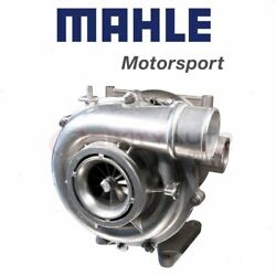 Mahle Turbocharger For 2007-2010 Gmc Sierra 2500 Hd - Air Fuel Delivery Zc