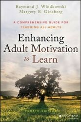 Enhancing Adult Motivation To Learn A Comprehensive Guide For Teaching All ...