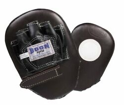 Boon Sport Flat Focus Mitts - Large