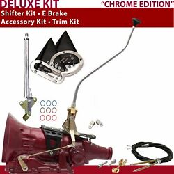 Fmx Shifter Kit 23 Swan E Brake Cable Clevis Trim Kit For D235f