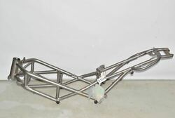 Ducati Monster S4 916 Bj 2001 - Frame With Papers A116a