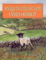 Smudge The Little Lost Lamb Herriot James Hardcover Used - Very Good