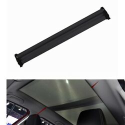For 2016 2017-2018 Bmw X1 F45 Sunroof Sun Roof Sunshade Shade Curtain Cover Blk