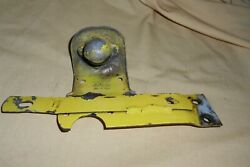 Vintage 1950and039s 60and039s 70and039s Car Truck Guide It License Plate Light Bracket Modified