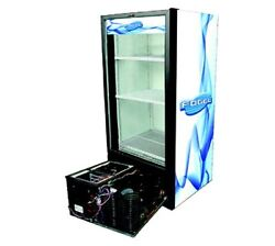 Fogel Deck-10.5-hc 26 Reach-in One-section Eco Series Refrigerator