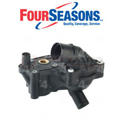 Four Seasons Coolant Water Outlet Housing Kit For 1997-2000 Ford Explorer Ww