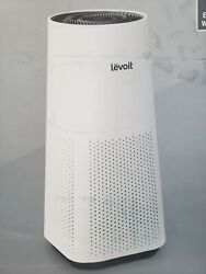 Levoit True Hepa Air Purifier for Large Rooms 710sqft LV H134 New Open Box