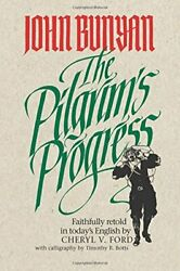 The Pilgrim's Progress By Ford, Cheryl Book The Fast Free Shipping