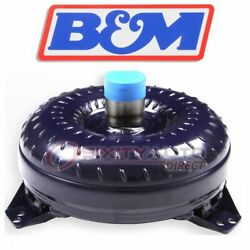 Bandm Transmission Torque Converter For 1965-1981 Cadillac Deville - Automatic Ws